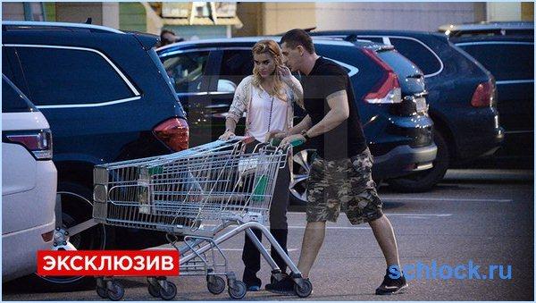 Бородина и Омаров помирились?!