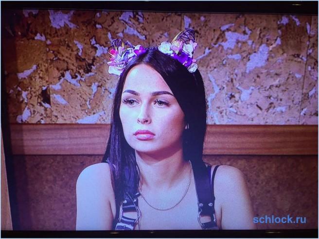 «Судят» Надю Соколовскую!