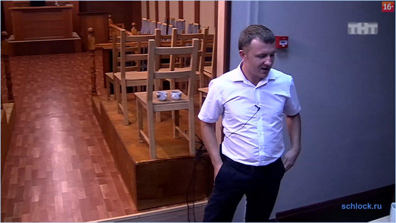 Яббаров снова пойдет под суд?