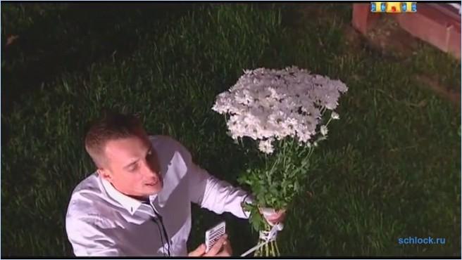Обзор вечернего эфира дома 2 08.08.16 + ночной