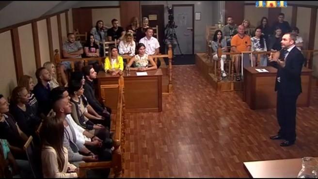 Судный день на доме 2 19.08.16