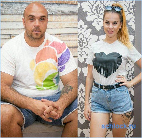 Ольга Ветер подала «иск» на собственного мужа!