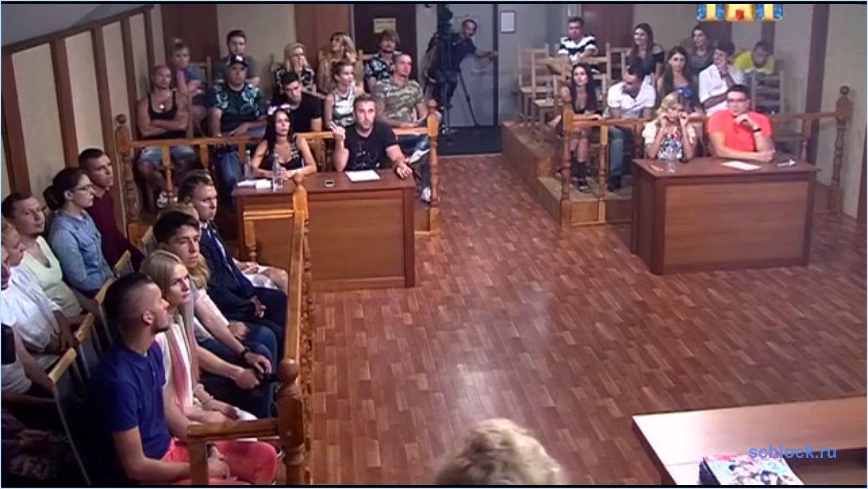 Судный день на доме 2 26.08.16