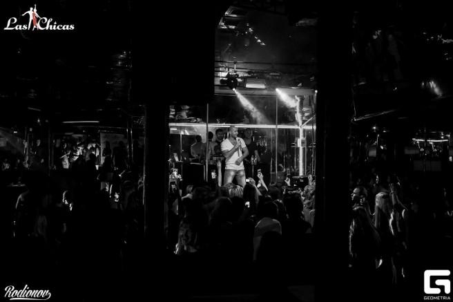 Андрей Черкасов на гастролях в Калуге (20 сентября)