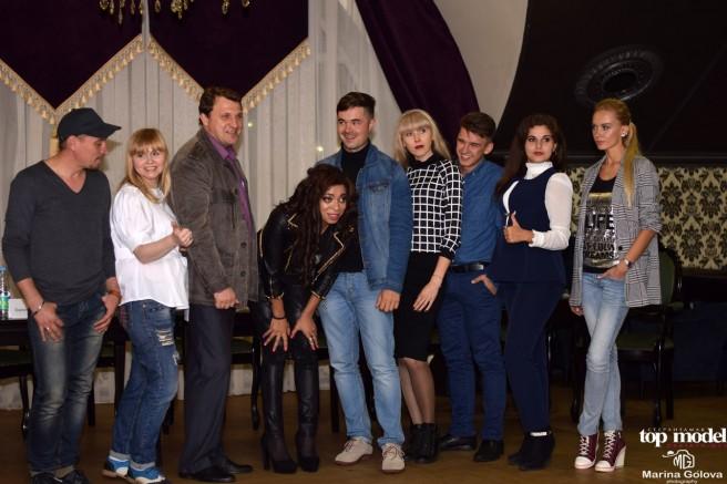 """Кастинг дома 2 """"Top model Стерлитамак 2016"""""""