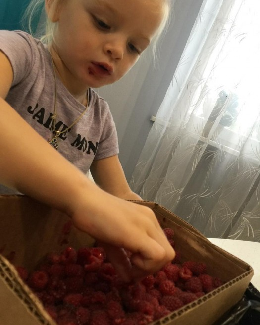 Домовские детишки (21 сентября)