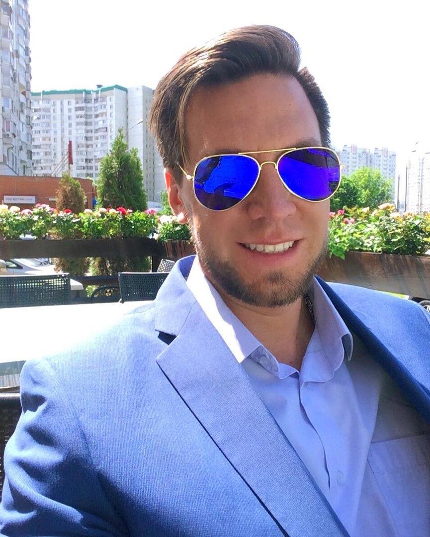 Александр Вейсс до проекта (28 сентября)