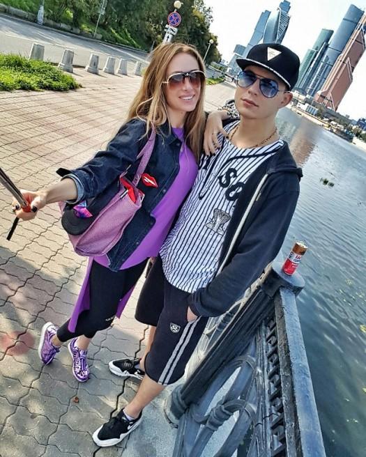 Жизнь за периметром. Григоренко и Ашмарина 12.09.16