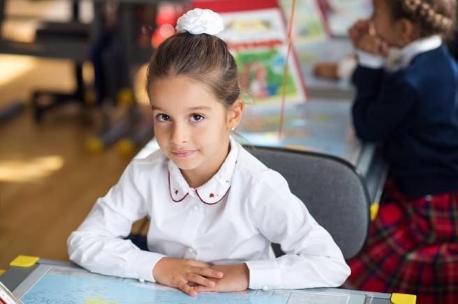 Дочь Бородиной будет учиться в школе будущих политиков