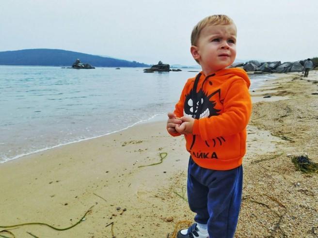 Жемчуговы на море (23 сентября)