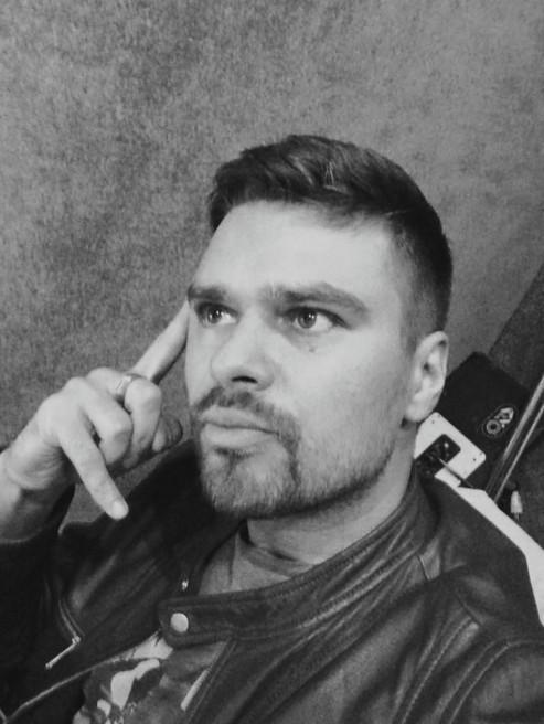 Жизнь за периметром. Артем Буценко 12.09.16