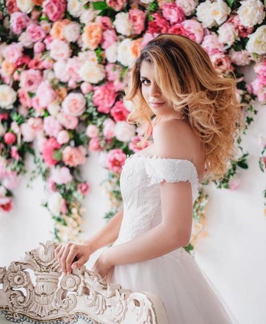 Свадебная фотосессия Алианы Устиненко (20 сентября)