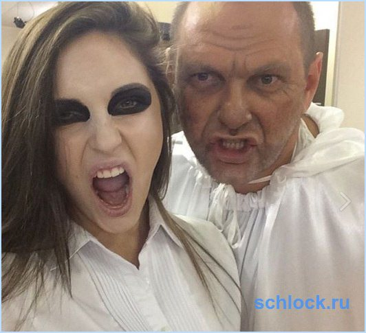 Школа актерского мастерства 2 сезон (15 сентября)
