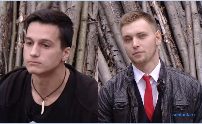 Внеплановый мужской приход 22.09.16 – Иван и Максим