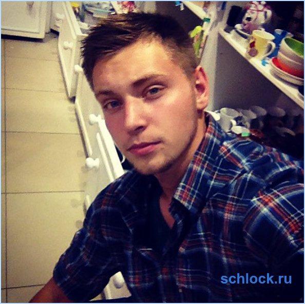 Максим Мишустин до проекта (23 сентября)