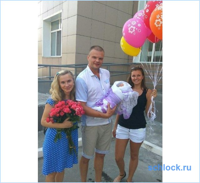 Анастасия Дашко дала сыну редкое имя