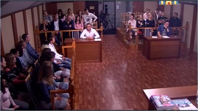 Судный день на доме 2 12.09.16