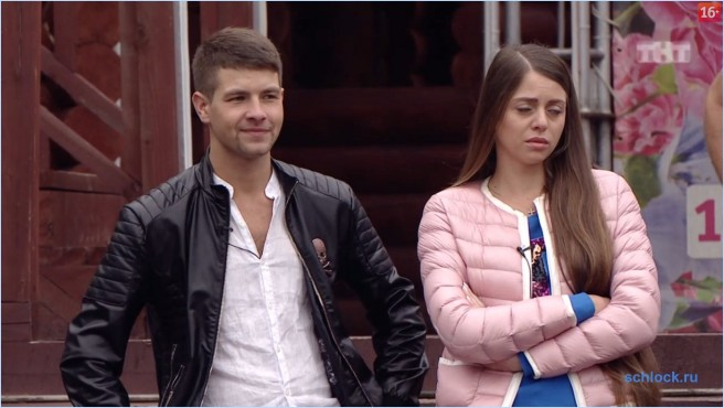 Рапунцель и Дмитренко - конец истории?