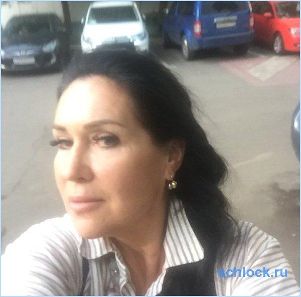 Звезда Московская в Сочи прилетела!