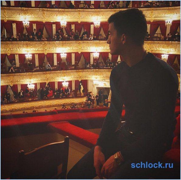 Иван Шувагин до проекта (20 сентября)