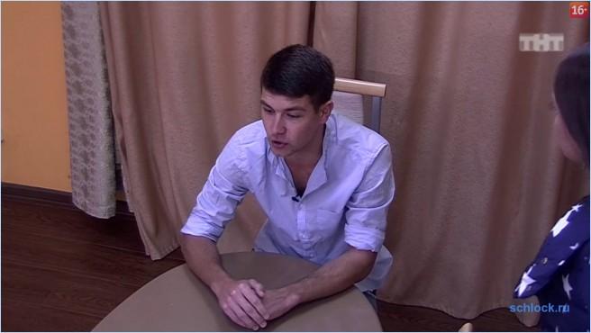 Отпуск Дмитрия Дмитренко закончился?