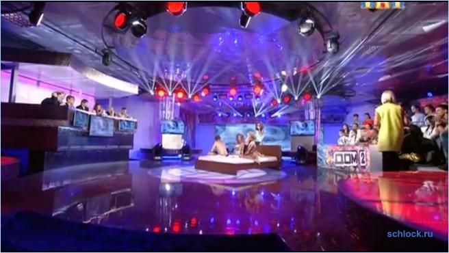Обзор вечернего эфира дома 2 21.09.16 + ночной