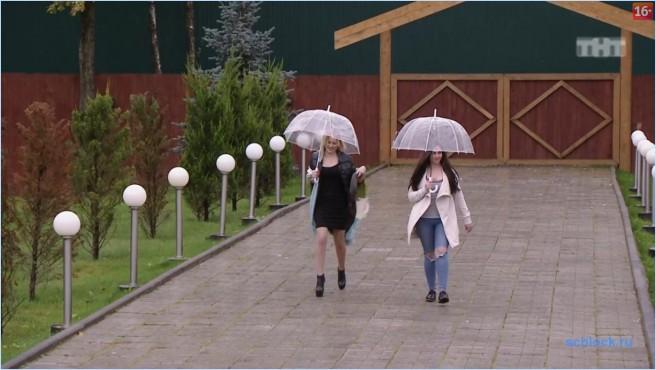 Женский приход 30.09.16 – Александра и Юлия