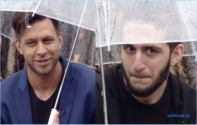 Мужской приход 23.09.16 – Александр и Тигран