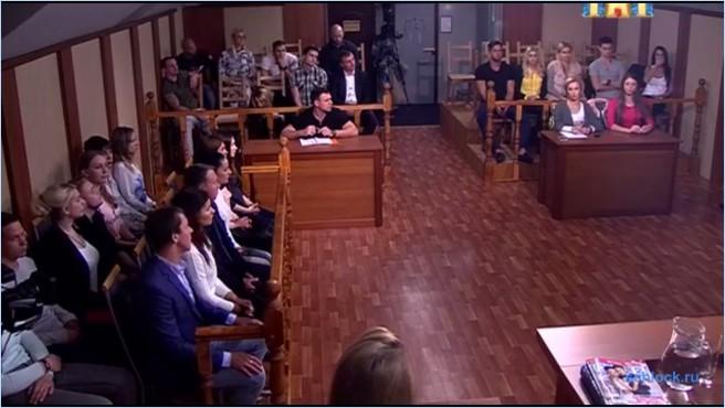 Судный день на доме 2 26.09.16
