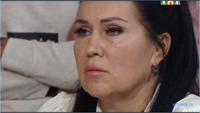 Татьяна Владимировна созналась в очередной лжи