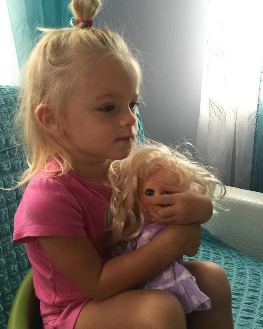 Домовские детишки (7 сентября)