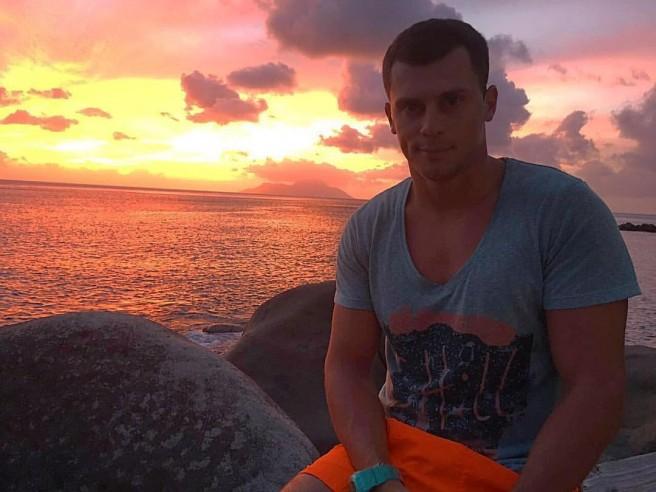 Свежие фото с Острова любви (28 сентября)