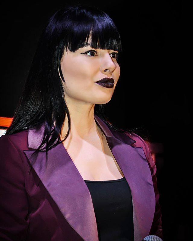 Ольга Бузова и бывшие участники дома 2 на Insta Awards 2016