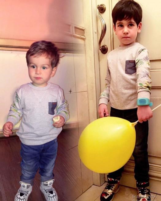 Домовские детишки (19 октября)