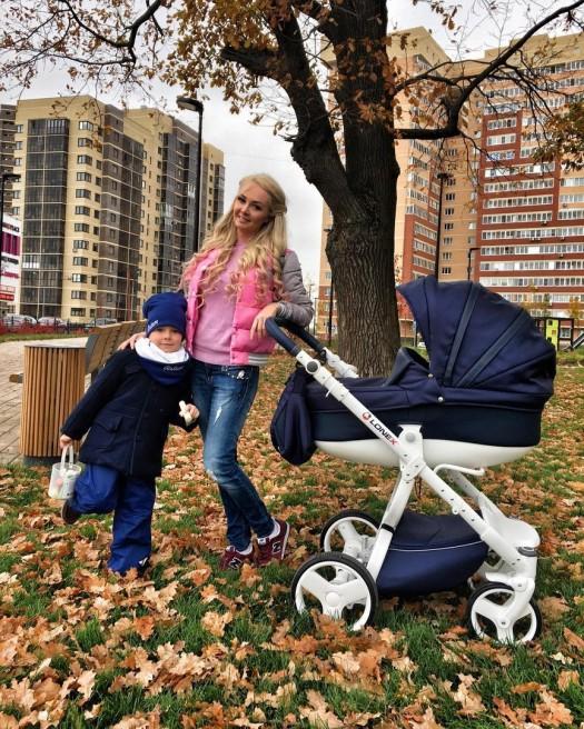 Домовские детишки (8 октября)