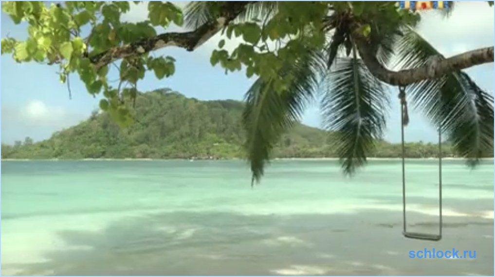 Второй сезон Острова любви. Интересно?