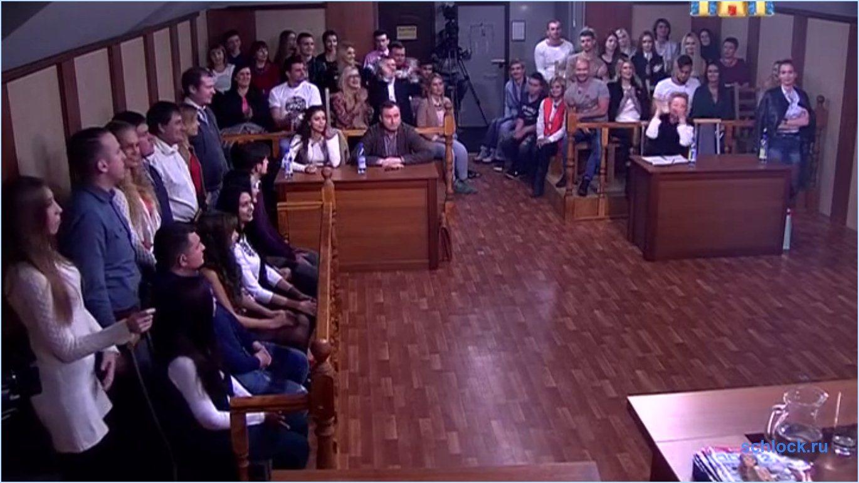 Судный день на доме 2 31.10.16