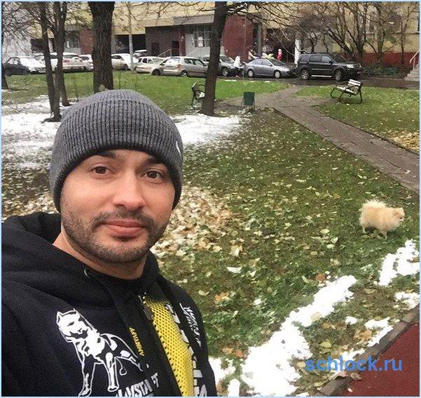 Новости от Андрея Черкасова (31 октября)