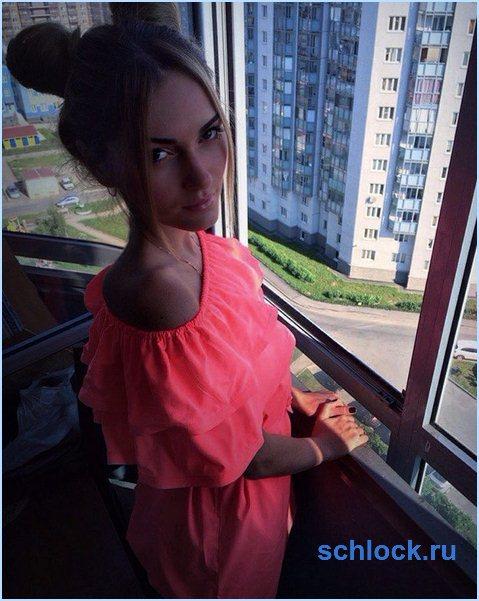 Невесты 2 сезона Острова любви. Алина Комлачева