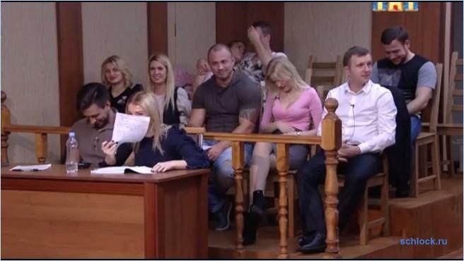 Судный день на доме 2 10.10.16
