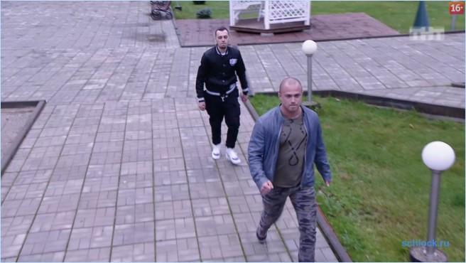 Мужской приход 07.10.16 – Евгений и Юрий