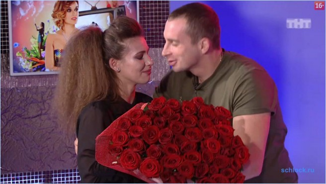 Михайловский репутацию жены спасает или свою «шкуру»?