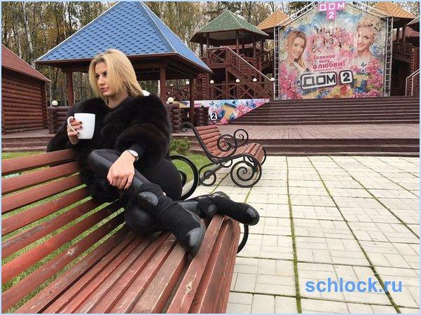 Надежда Соколовская о конфликте с Кауфман
