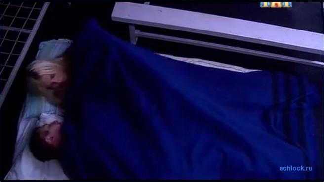 Обзор вечернего эфира дома 2 13.10.16 + ночной
