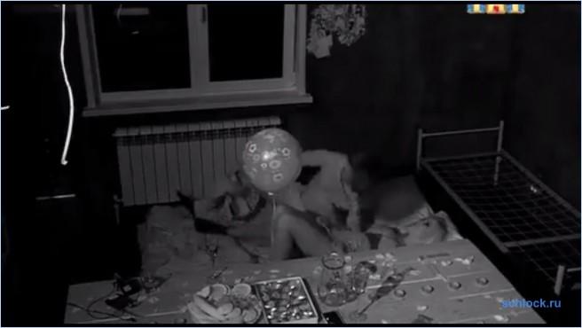 Обзор вечернего эфира дома 2 14.10.16 + ночной