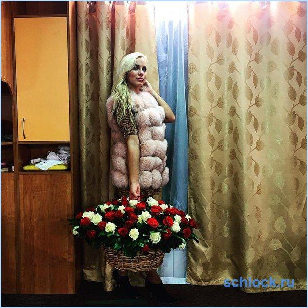 Кауфман готова познакомить Яббарова с дочкой