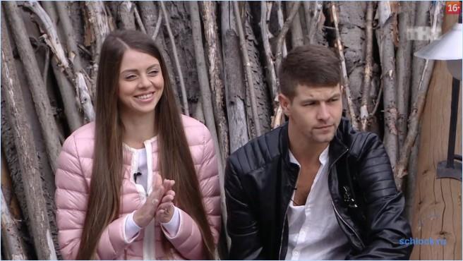 Дмитренко и Рапунцель покинули проект!