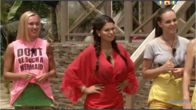 Рита Керн во втором сезоне Острова любви?!