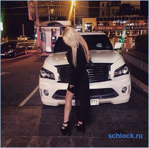 Эрна Костюк до проекта (26 октября)