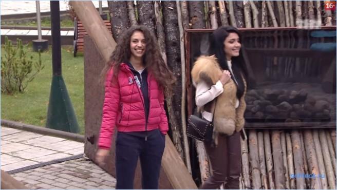 Женский приход 14.10.16 – Оксана и Александра